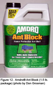Amdro leaf-cutting ant bait