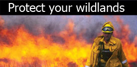 Protect your wildlands