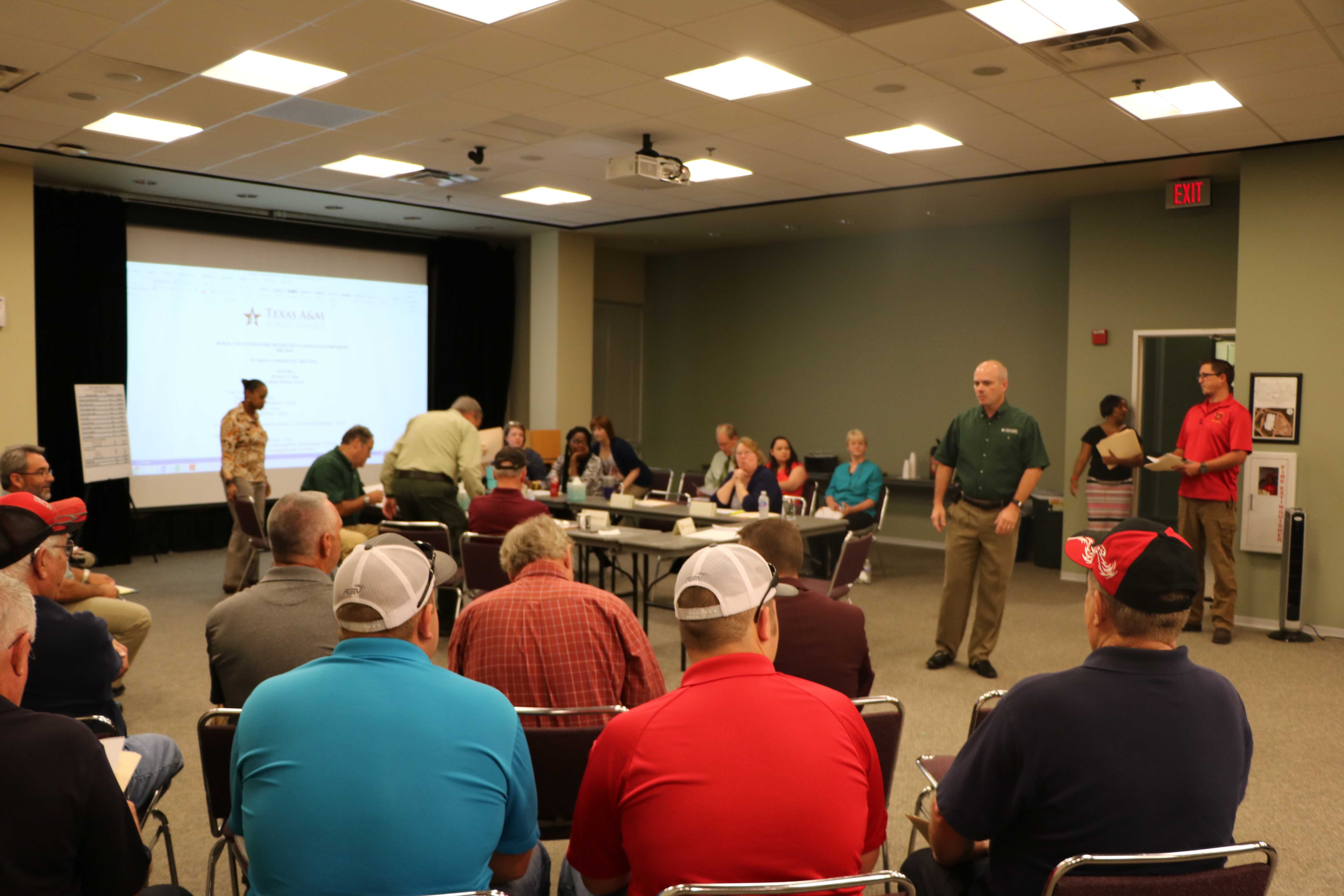 <p>    Oct. 6, 2016 – COLLEGE STATION, Texas –   Texas