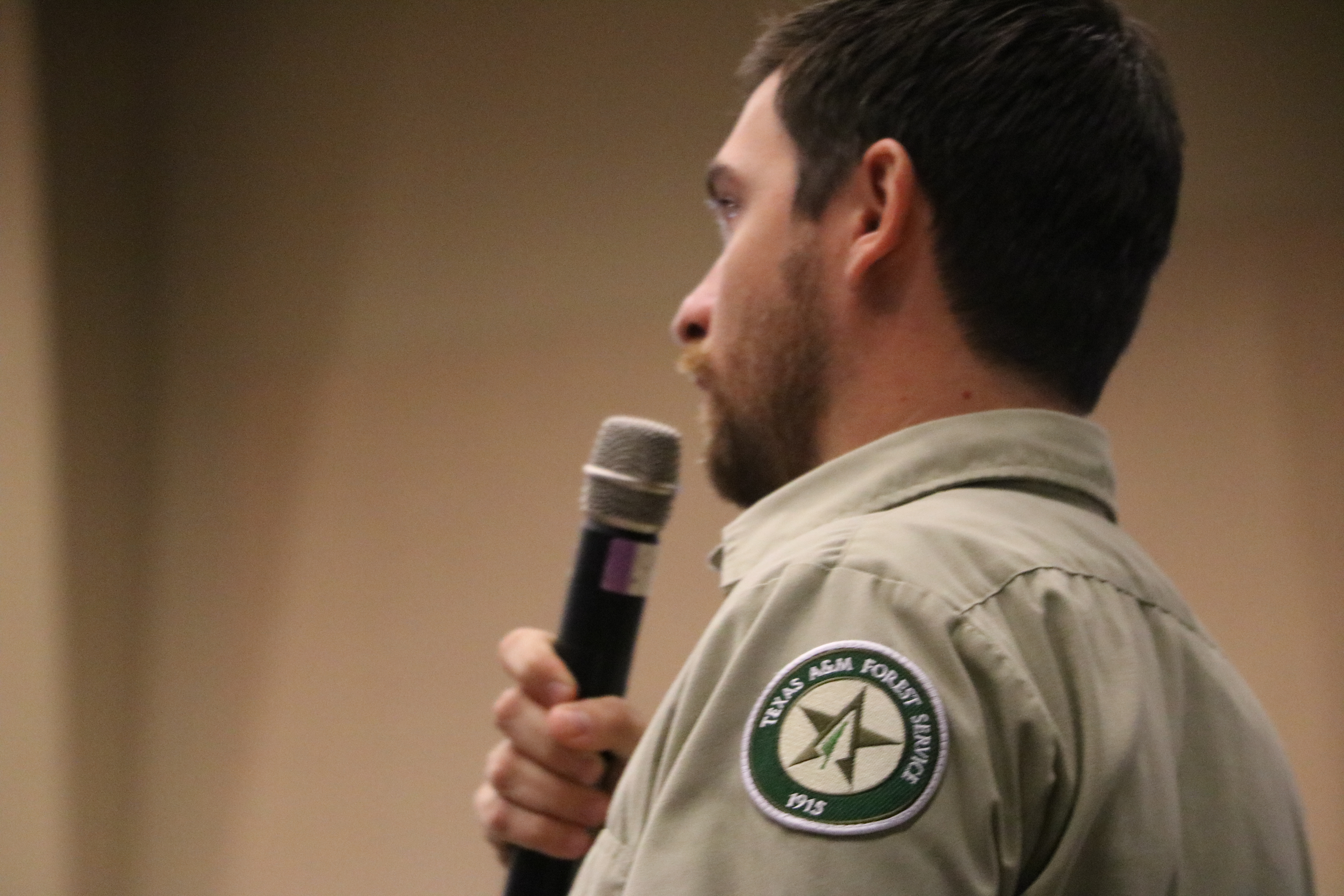 Texas A&M Forest Service celebrates successful year