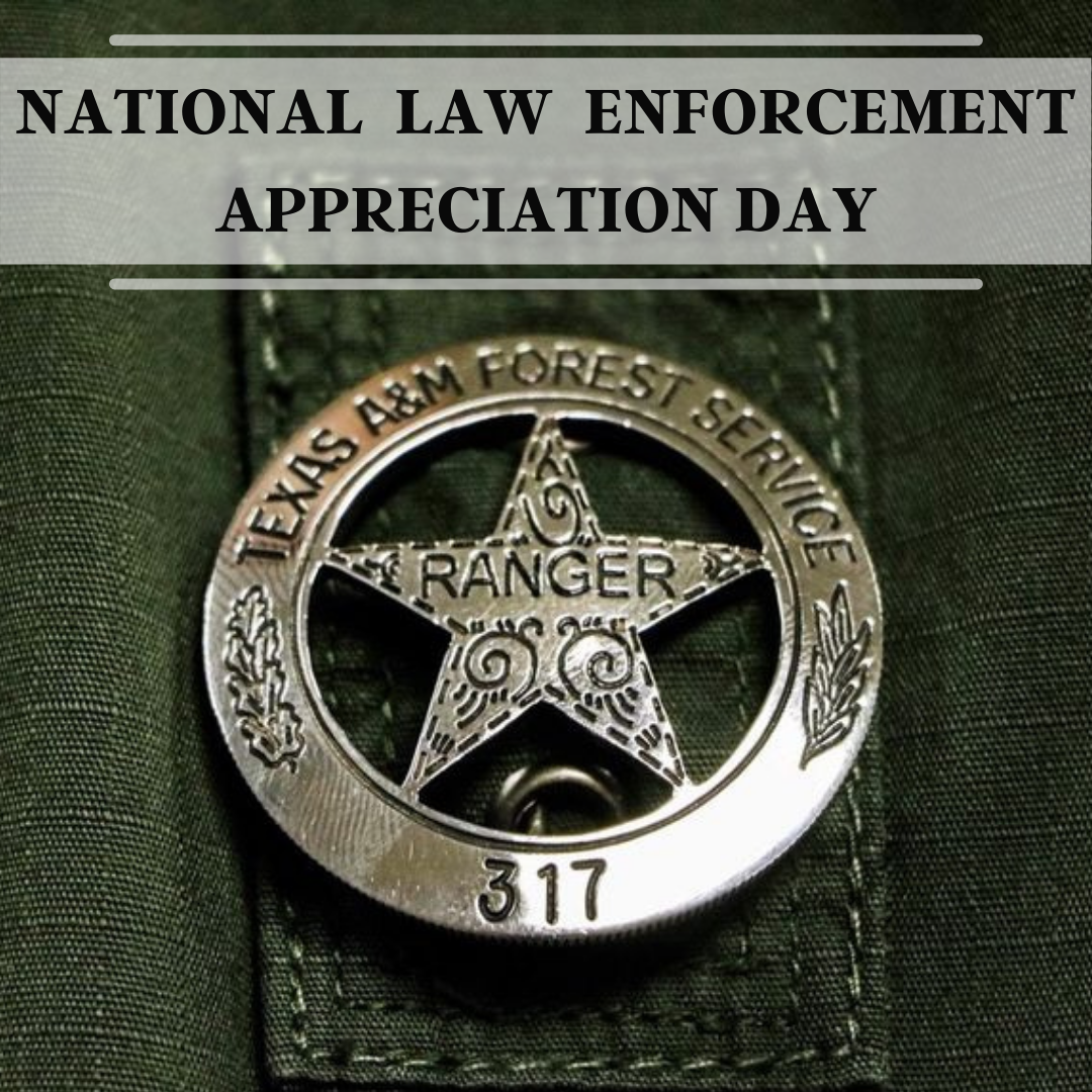 National Law Enforcement Day