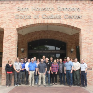 NWCG meets at TFS to discuss future of wildland fire leadership