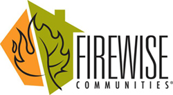 Lake Kiowa Recognized for 5 Years as a Firewise Community
