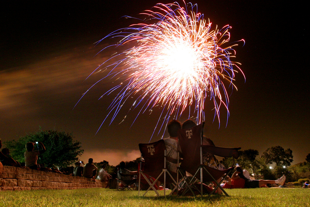 <p>   June 28, 2017 — COLLEGE STATION, Texas — As Texans from around