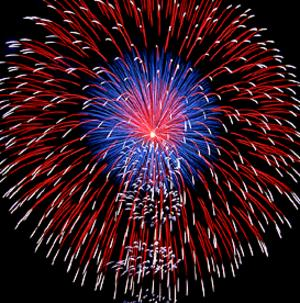 Texas A&M Forest Service urges caution during July 4th
