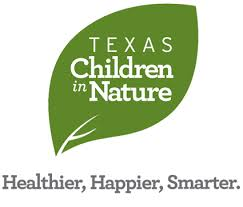 Logo for Texas Children in Nature