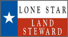 LONE STAR LAND STEWARD AWARD LOGO