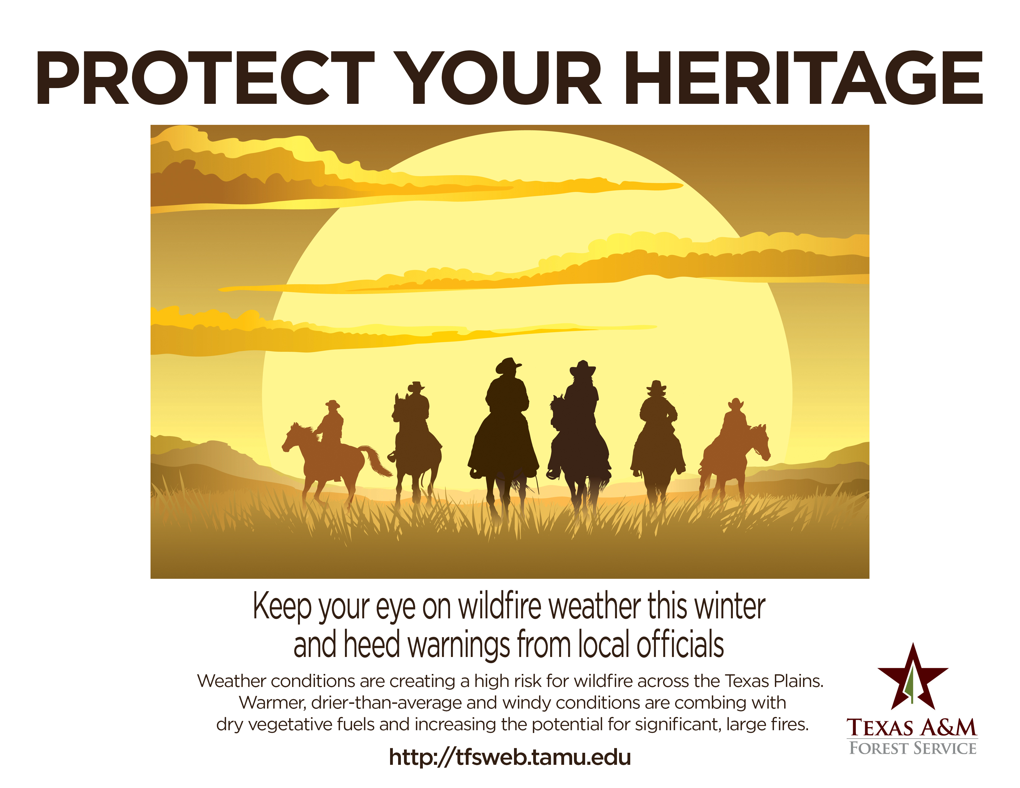 protect your heritage