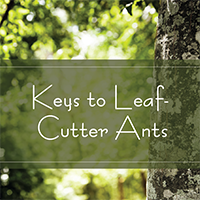 Keys to Leaf-Cutter Ants