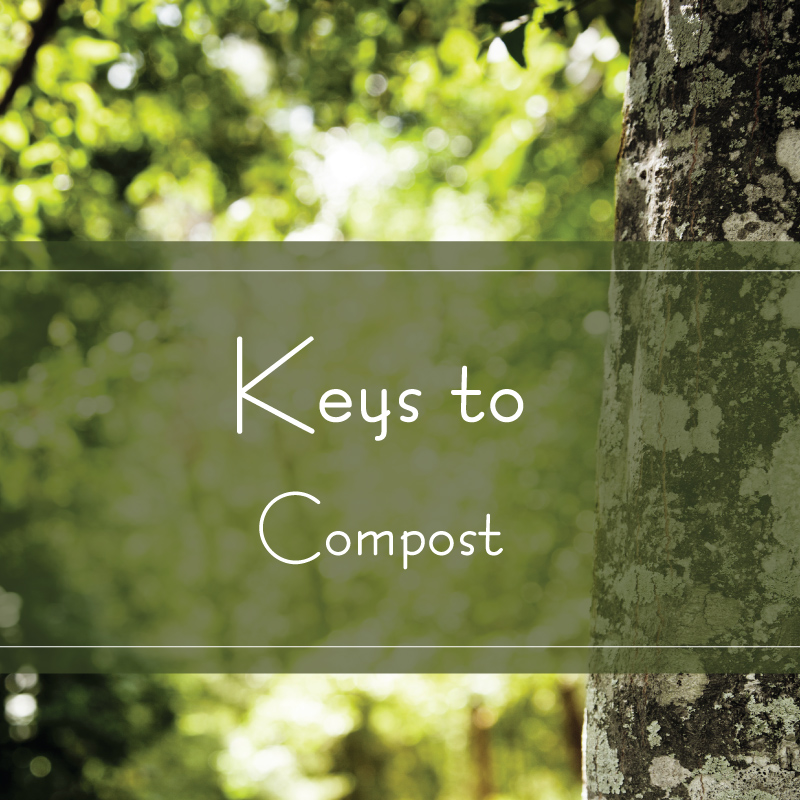 keystocompost