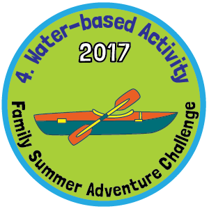 2017_4. Water-based Activity