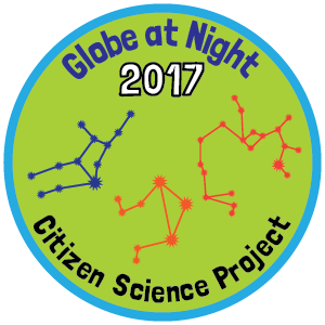 2017_Globe at Night