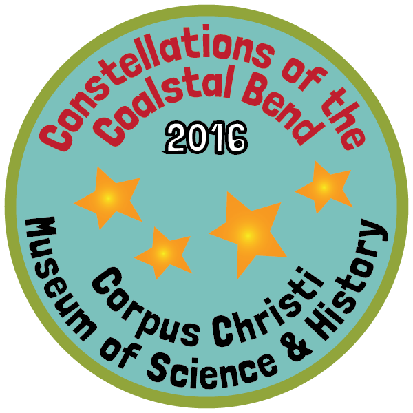 CC Museum Science and History badge