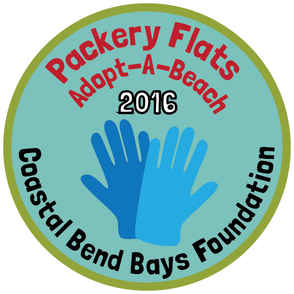 Coastal Bend Bays Foundation badge