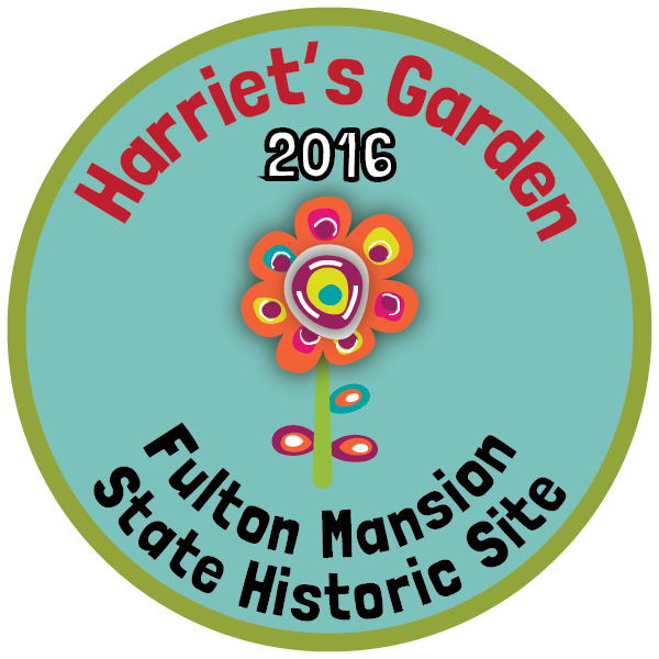 Fulton Mansion State Historic Site badge