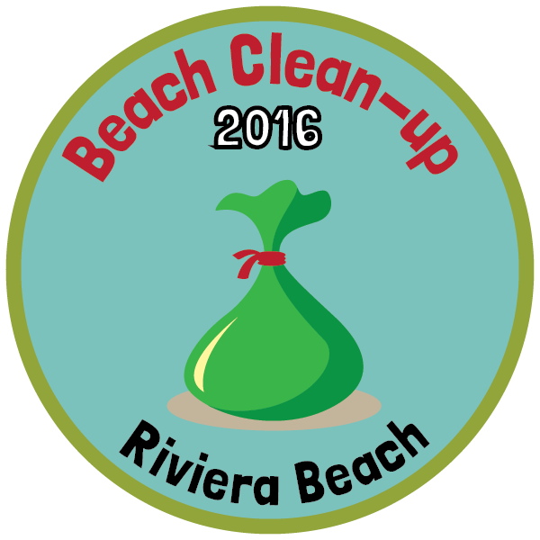 Riviera Beach badge