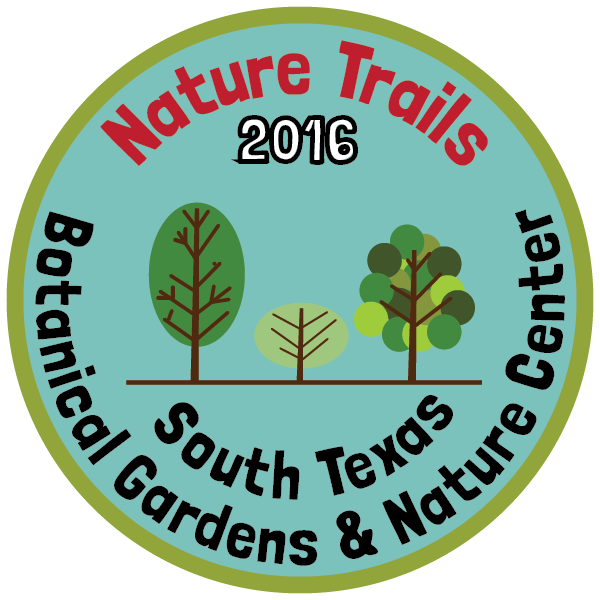 STBGNC - Nature Trails badge