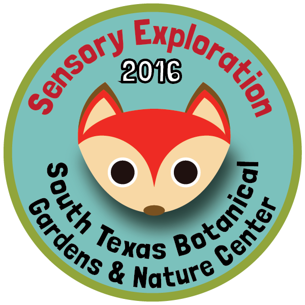 STBGNC - Sensory Explore badge