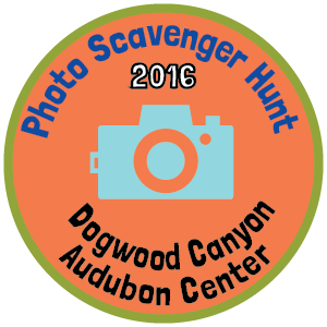 Dogwood badge