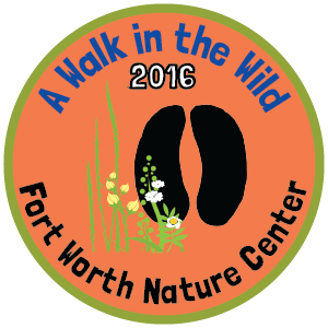 FW Nature badge