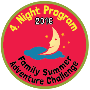 4. Night Program